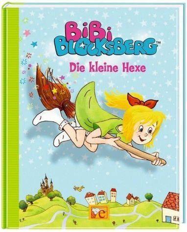 Gebundenes Buch »Bibi Blocksberg, die kleine Hexe«