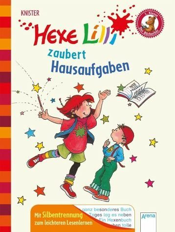 Gebundenes Buch »Hexe Lilli zaubert Hausaufgaben / / Hexe Lilli...«