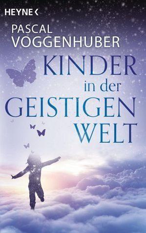 Broschiertes Buch »Kinder in der Geistigen Welt«