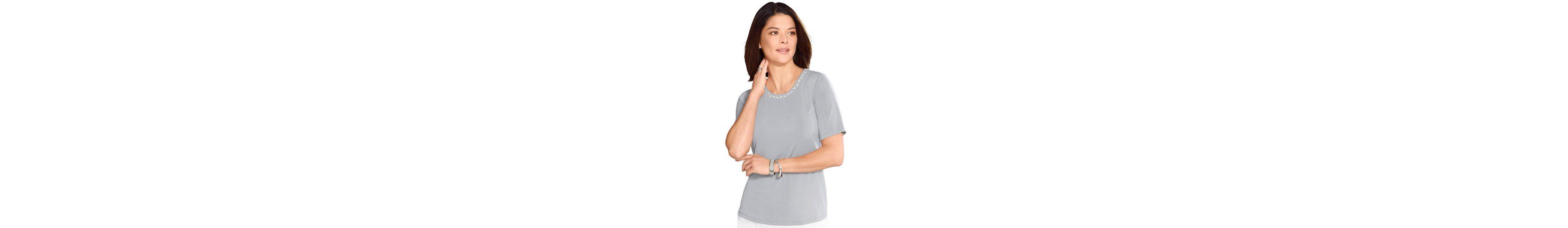 Shirt mit Stickerei Rabatt Bestellen sksRm