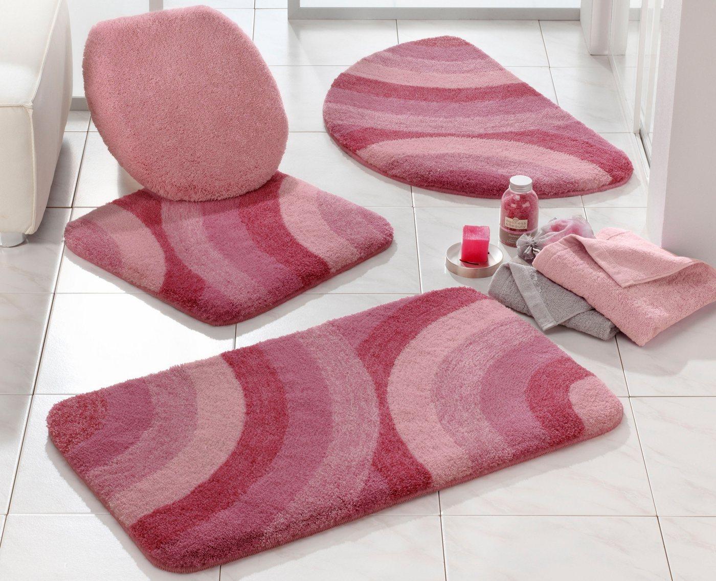 kleine wolke badeteppich machen sie den preisvergleich bei nextag. Black Bedroom Furniture Sets. Home Design Ideas
