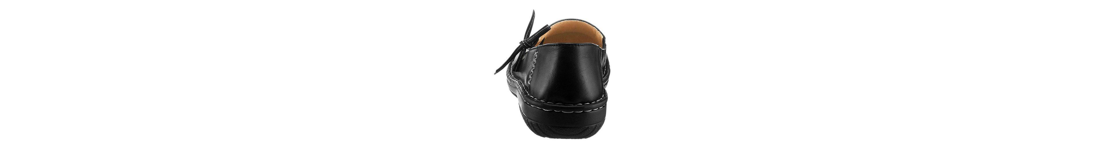 Sammlungen Günstig Online Spielraum Ansicht Airsoft Slipper mit Leder-Wechselfußbett 4WlLKPx