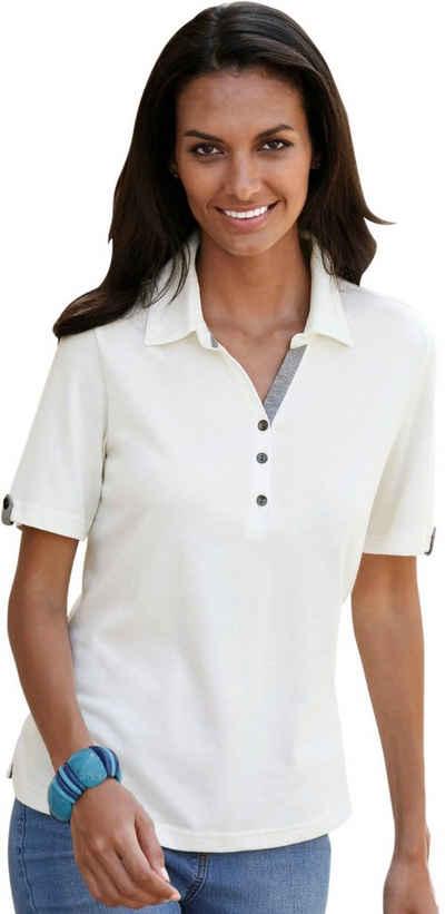 Polo Shirts für Damen online kaufen » Trends 2019   OTTO f9fa56d21c