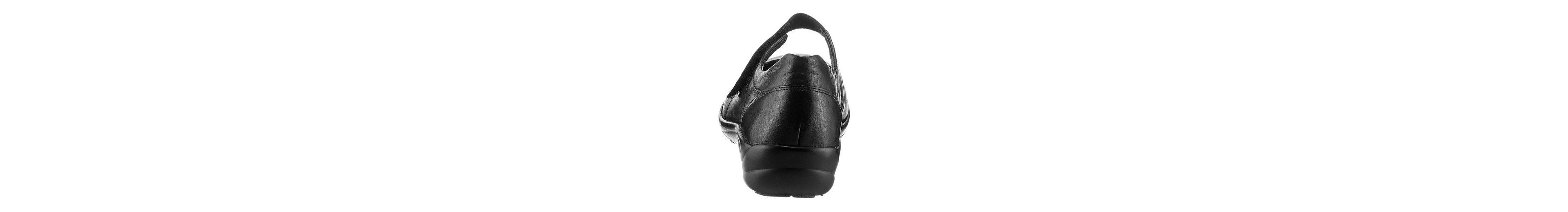 Semler Ballerina mit rutschhemmender PU-Laufsohle Günstig Kaufen Für Schön Empfehlen Rabatt ElwQXuUAQ