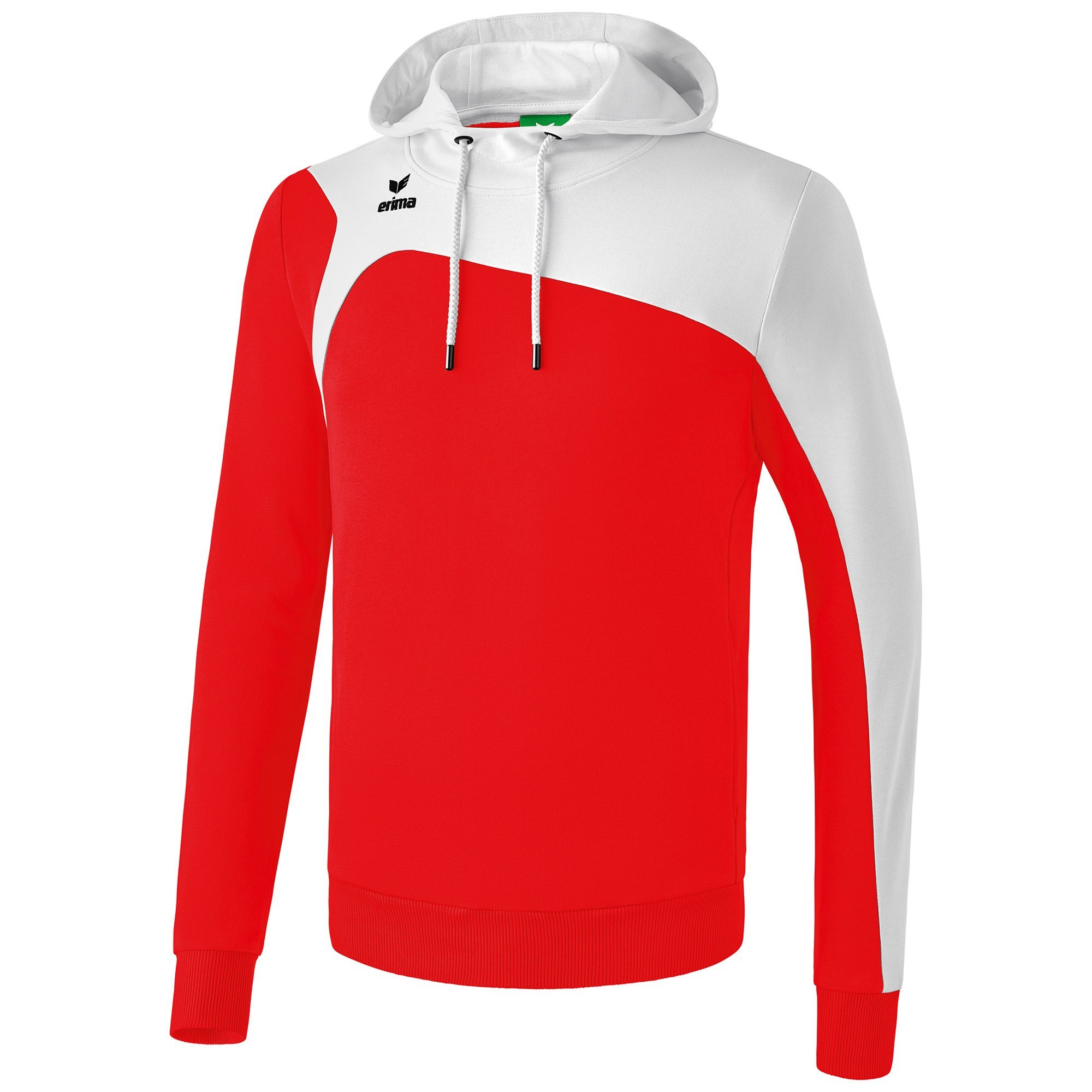 Erima Club 1900 2.0 Kapuzenpullover Herren   Bekleidung > Pullover > Kapuzenpullover   Baumwolle - Polyester   Erima