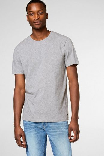 EDC BY ESPRIT 3er-Pack T-Shirts aus Jersey