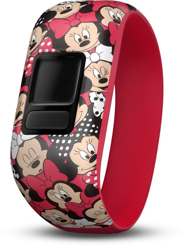 Garmin Ersatz-/Wechselarmband »Ersatzarmband Disney Minnie Maus ...