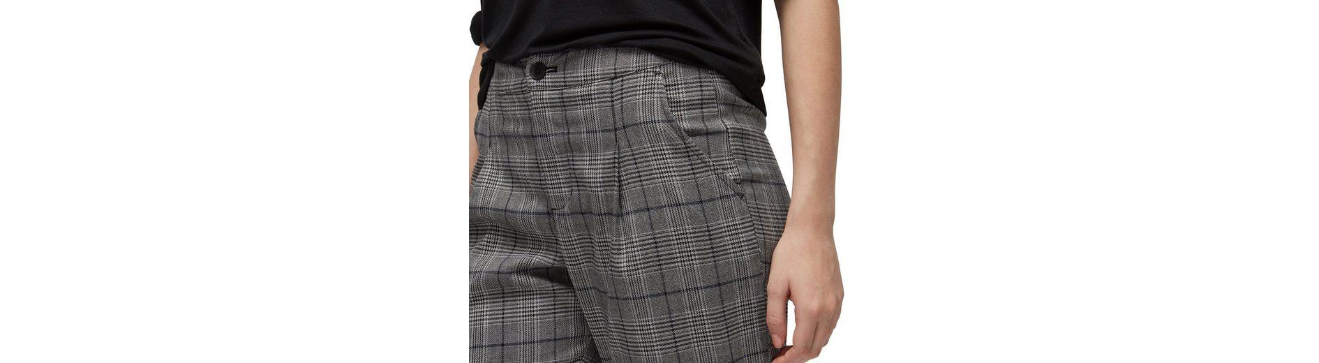 Billig Besuch Neu Günstig Kaufen Neue Stile Tom Tailor Denim Chinohose mit Glencheck-Muster Vermarktbare Online Die Offizielle Website Zum Verkauf YAzWnrs