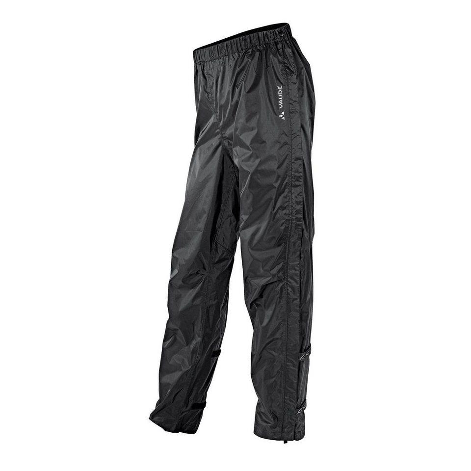 5842cbfd9c4 VAUDE Regenhose, Lässt sich leicht und schnell überziehen online ...
