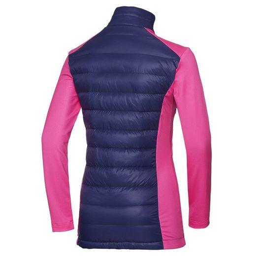 Bidi Badu Sport Jacket With Stehkragen