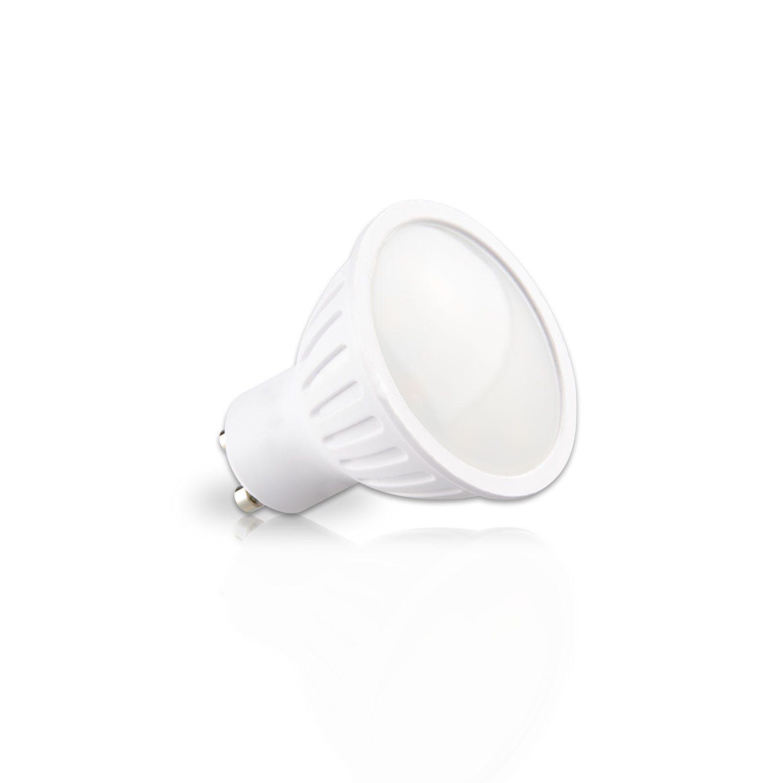 INNOVATE GU10 LED-Strahler im praktischen 10er-Set
