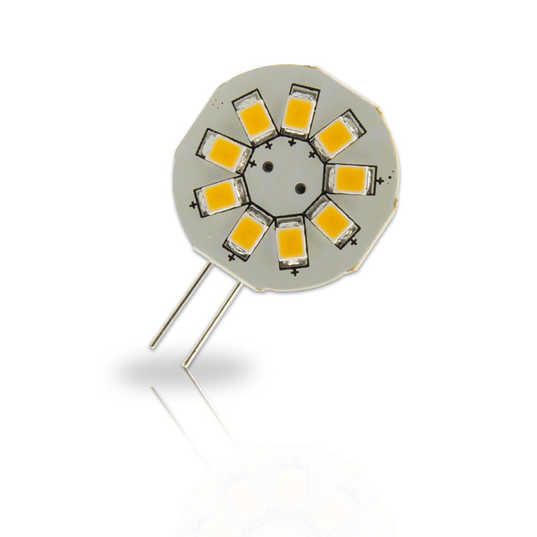 INNOVATE LED-Leuchtmittel im 10er-Set