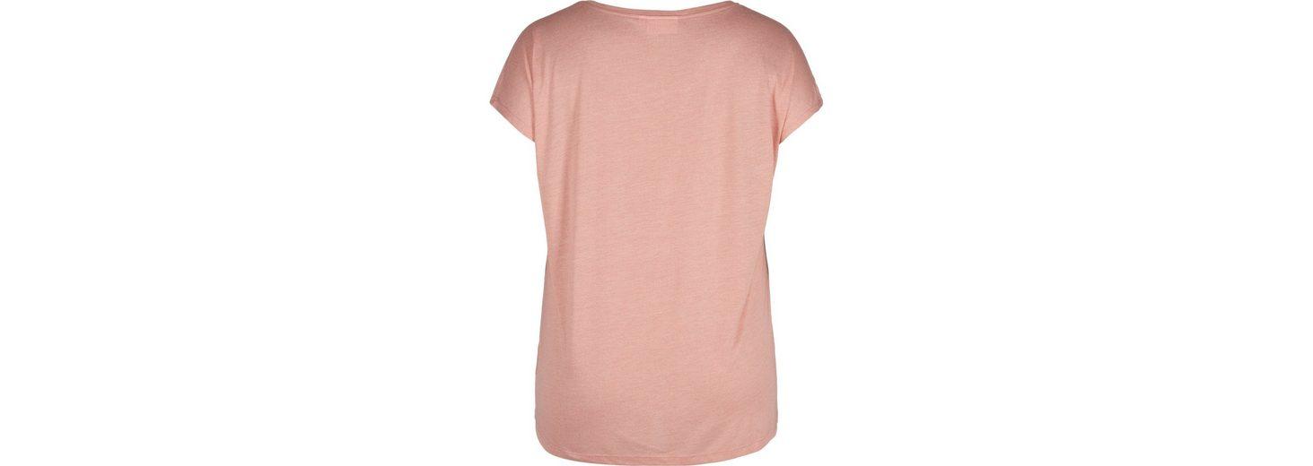 Zizzi T-Shirt Austritt Ansicht Heißen Verkauf Online-Verkauf Billig Verkaufen Mode cuhnGYvW