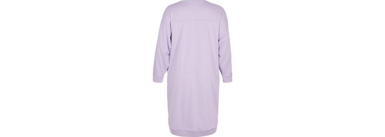 Zizzi Sweatshirtkleid Auslass Freies Verschiffen 2018 Neu Zu Verkaufen pBfBa