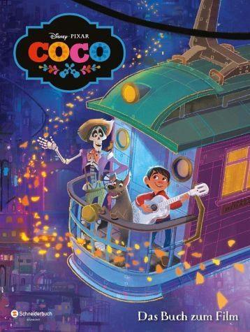 Gebundenes Buch »Coco«