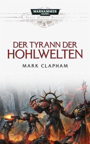 Broschiertes Buch »Der Tyrann der Hohlwelten / Warhammer 40.000 -...«