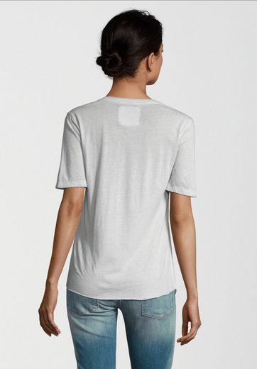 Better Rich T-Shirt VNECK MS