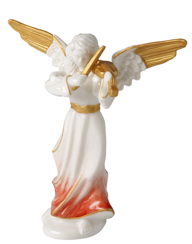 Villeroy & Boch Engel mit Geige »Christmas Angels«