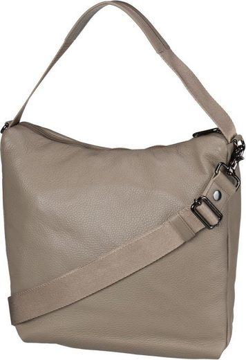 Mandarina Duck Handtasche Mellow Leather Medium Hobo FZT95