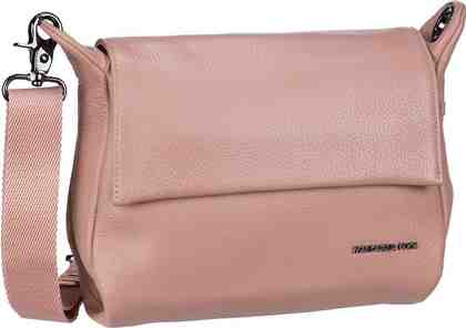 Mandarina Duck Umhängetasche »Mellow Leather Crossover Bag FZT93«