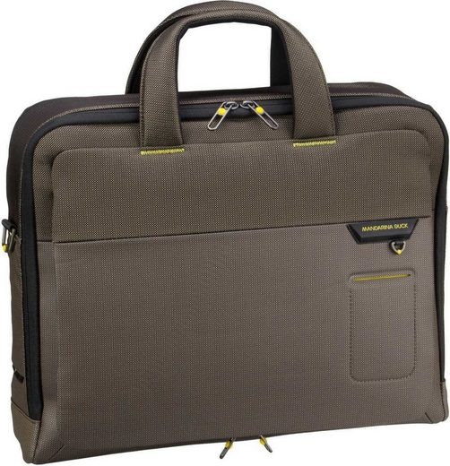 Mandarina Duck Briefcase Tr @ X Workbag C02
