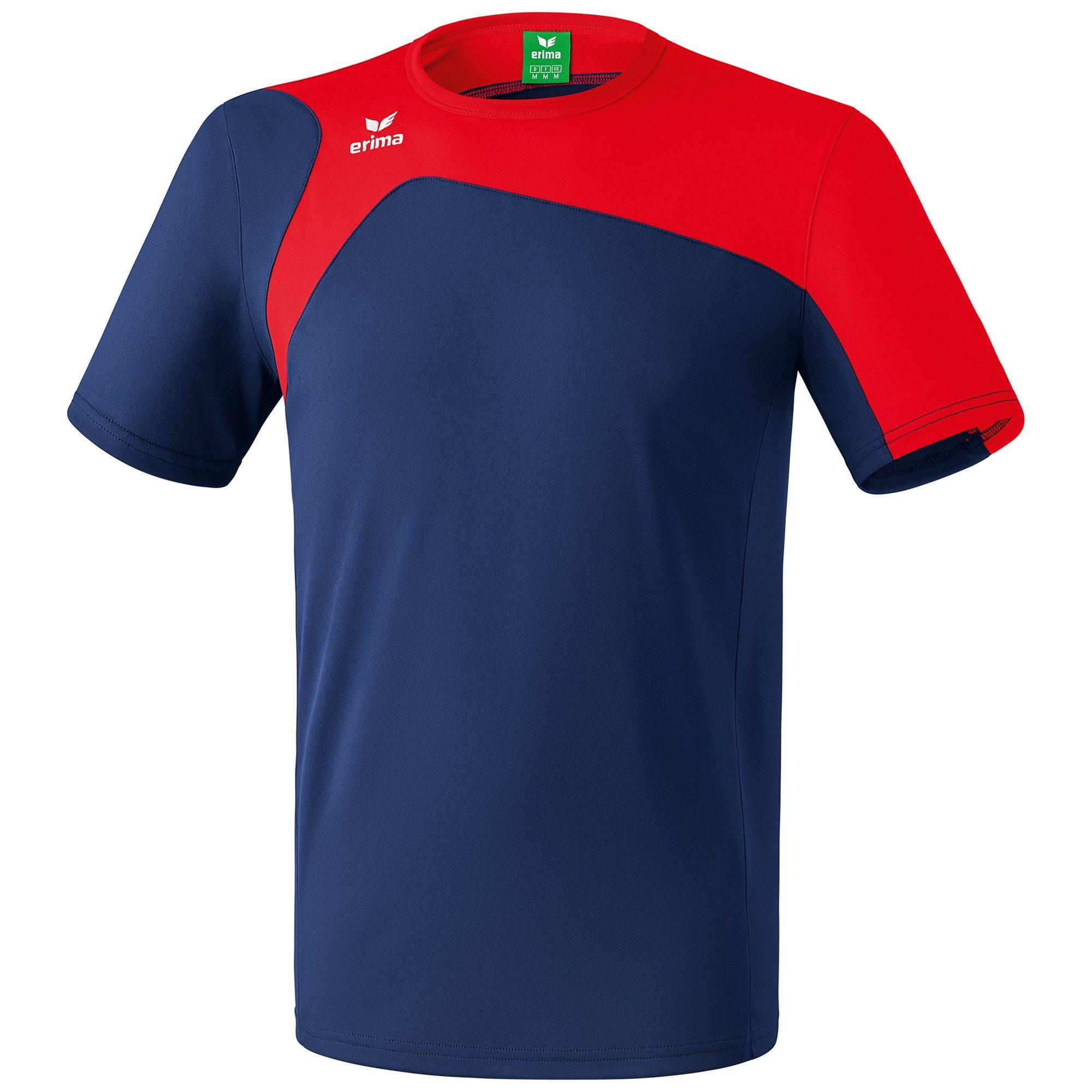Erima Club 1900 2.0 T Shirt Herren, Hautfreundlicher Tragekomfort online kaufen | OTTO