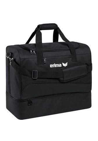 ERIMA Sportinis krepšys su Bodenfach