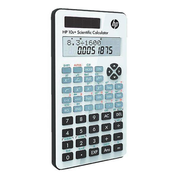 HP Schulrechner »HP 10s+«