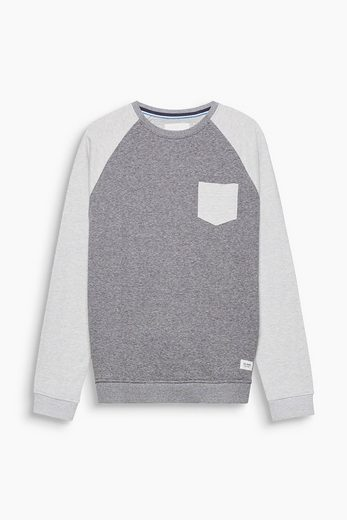 Sweat Edc By Esprit À Fines Rayures