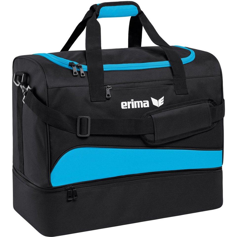 d9b3800973647 Erima Sporttasche mit Bodenfach online kaufen