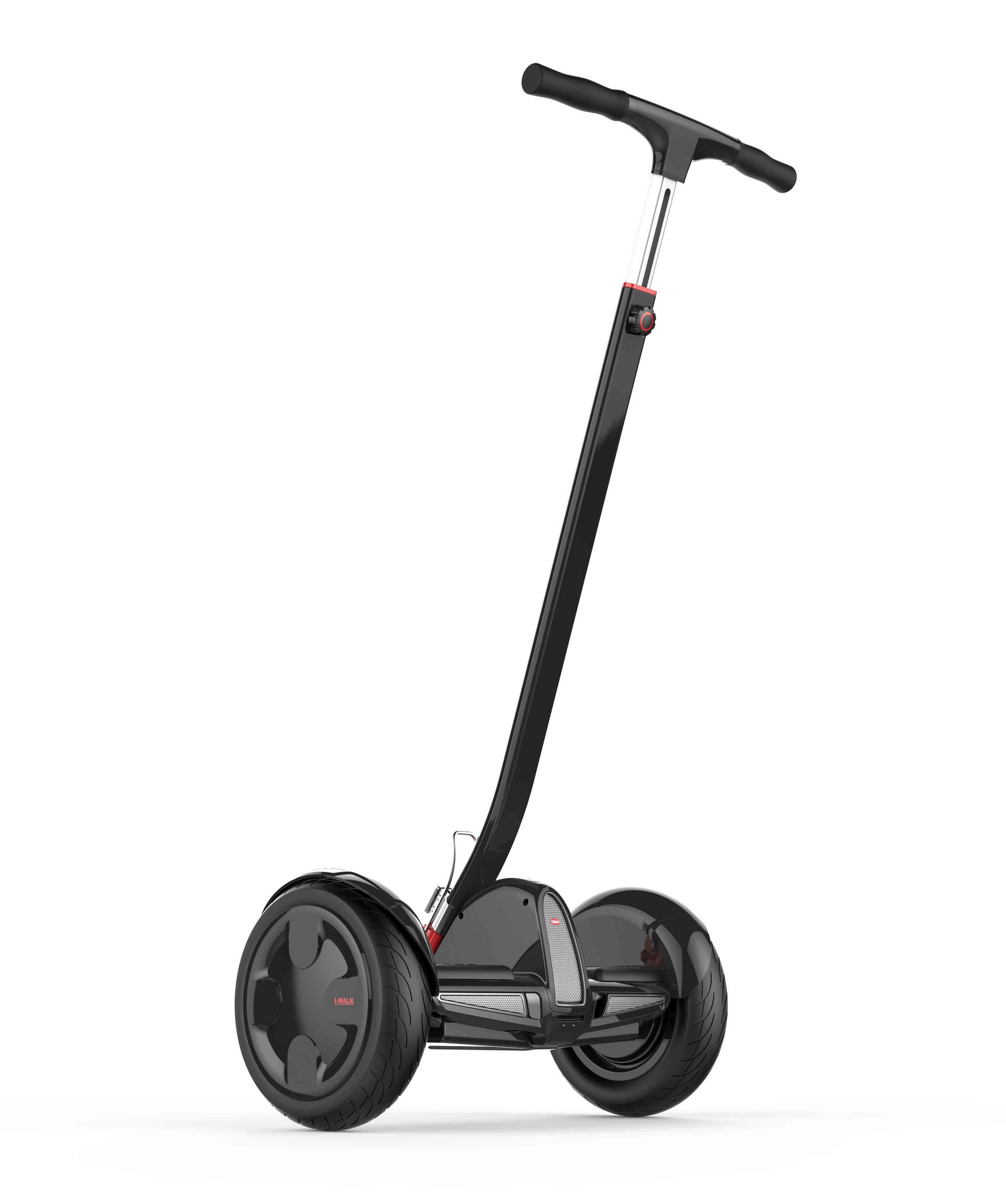 IWALK / Hammer - Self-Balance-Scooter mit Straßenzulassung »Street Runner«