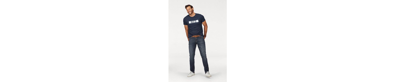 H.I.S Slim-fit-Jeans Cliff Billige Sast Klassische Online-Verkauf w1Paq