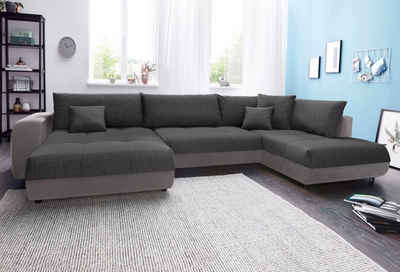 Sofas Mit Led Online Kaufen Led Couch Otto