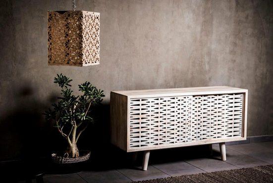 Home affaire Sideboard »Ruskin«, Breite 160 cm