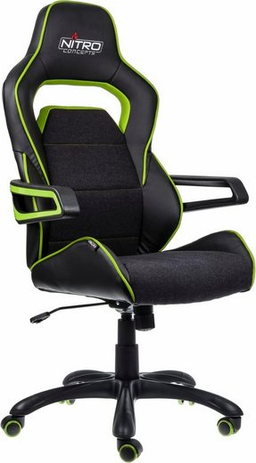 NITRO CONCEPTS Gaming-Stuhl »Nitro Chairs E220 Evo«