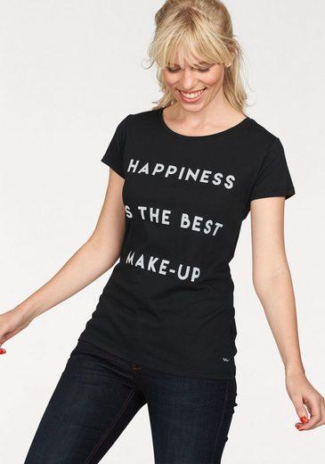 Ltb T-shirt Beniko, Mit Statement-print
