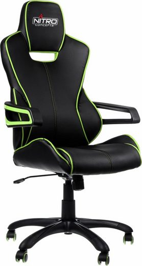 NITRO CONCEPTS Gaming-Stuhl »Nitro Chairs E200 Race«