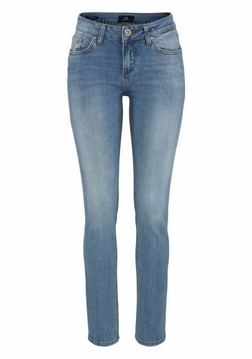 LTB Straight-Jeans ASPEN Y, mit Stretch-Anteil