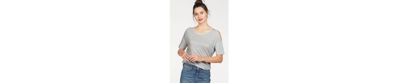 Mavi Jeans T-Shirt, mit Cut-Outs
