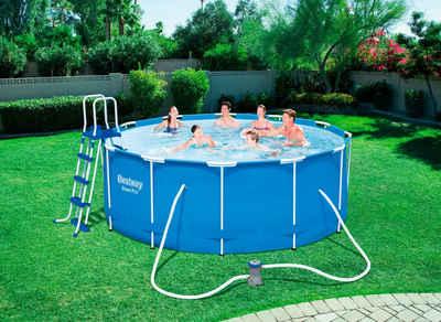 Swimmingpool im garten  Swimmingpool & Gartenpool online kaufen | OTTO