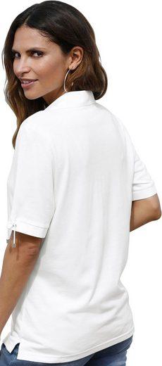 Classic Inspirationen Shirt mit Polokragen