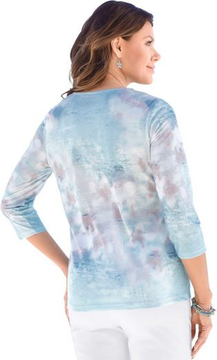 Ambria Shirt mit 3/4-Arm