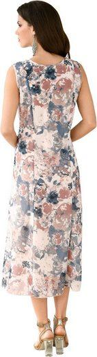 Alessa W. Kleid in bezauberndem Blütendruck