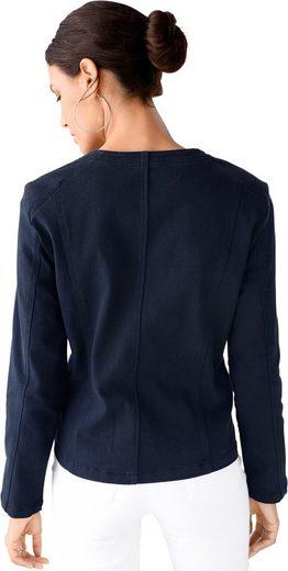 Jeans Im Blazer Classic look Inspirationen Aqv0q7f