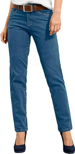 Classic Inspirationen Jeans in 5-Pocket-Form