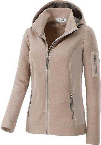 Флисовая куртка с Reflektoren