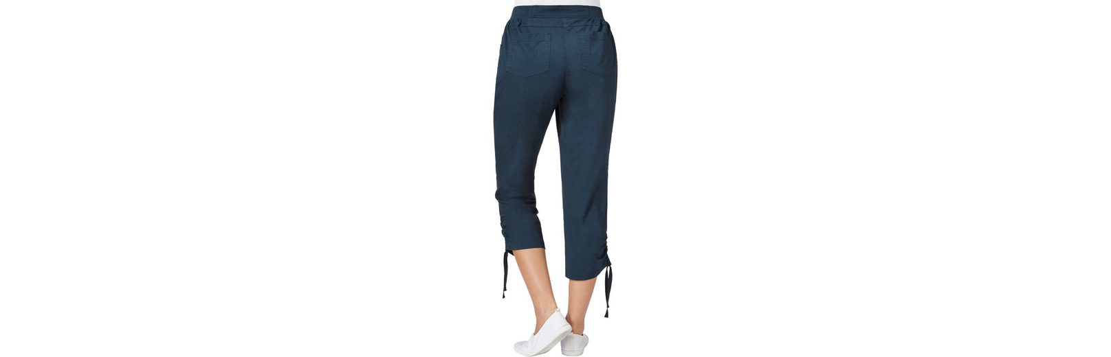 Collection L. 3/4-Hose mit variabler Länge Qualität Outlet-Store bRnj73V