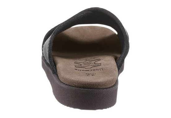 Biekamp Mule With Slip-resistant Outsole Eva