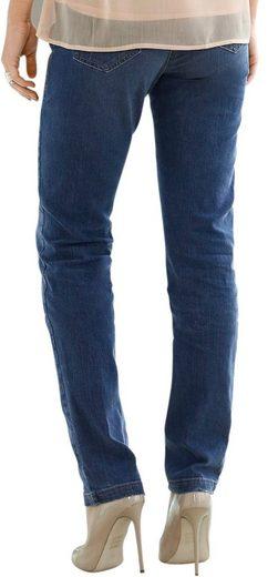 Alessa W. Collection Jeans mit Nietenverzierung