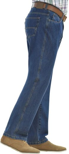 Marco Donati Jeans In 5-pocket-form